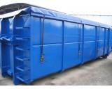 Plachty na kontejner 900gr/1m2