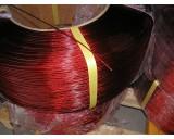 Ocelové lano potažené PVC, průměr 2,5mm