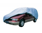 Ochranná plachta na auto, typ MPV-OffRoad