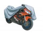 Ochranná plachta na motorku
