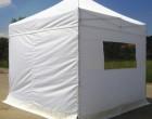 Plachty UBEON - PES textilie s PUR zátěrem 220g/m² zakázková výroba - cena za 1m²