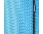Ochranná síť na lešení, 3,0mx50m, 50g/1m2, modrá